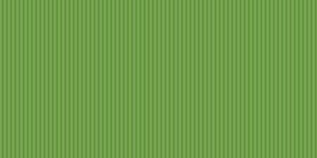 Wide Abstract lawn background. Vector grass green striped seamless pattern. Summer modern surface design with vertical lines