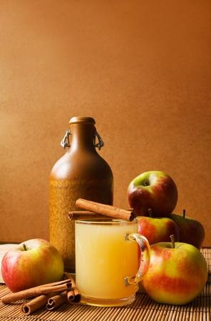 spiced: Cider
