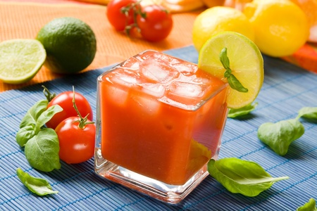 Bloody Mary Stock Photo - 12418526