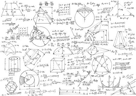 geometria: Geometr�a fondo