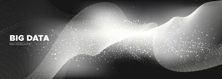 Streaming Visualization. Gray Particle Future. White Cyber Binary. Matrix Numbers. Monochrome Information Technology. Particles Vector. Data Binary. Matrix Digits. Technology Background. Çizim