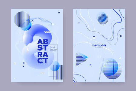 Pastel Abstract Memphis Gradient. Vector Fluid Poster. Wave Pattern. Summer Geometric Template. Abstract Memphis Background. Vibrant Fluid Shape. Graphic Music Pattern. Abstract Memphis Brochure.