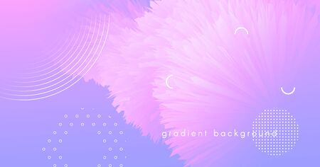 Pink Abstracts Design. Neon Vibrant Pattern. Color Creative Poster. Music Movement. 3d Abstracts Design. Gradient Flow Wallpaper. Digital Motion. Graphic Template. Blue Abstracts Design.
