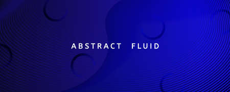 Blue Futuristic Background. Fluid Lines Banner. Abstract Movement. Curve Business Liquid. Dynamic Modern Futuristic Background. Flow Magazine. Black Brochure. Futuristic Background.