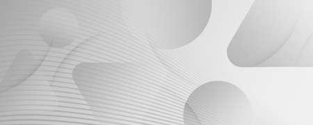 Gray Memphis Fluid Shapes. 3d Flow Line Texture. Wave Technology Movement. White Geometric Website. Memphis Fluid Shapes. Abstract Vibrant Design. Wave Lines. Memphis Fluid Shapes.