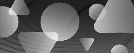Black Digital Background. Flow 3d Layout. Vector Dynamic Lines. Business Digital Background. Memphis Pattern. Fluid Concept. Gradient Landing Page. Digital Background. Gray Website.