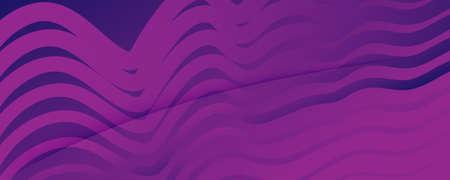 Fluid Background. Abstract Flow Shapes Wallpaper. Color Dynamic Pattern. Wave Digital Template. Purple Modern Design. Gradient Fluid Background. 3d Poster. Vector Fluid Background. 矢量图像