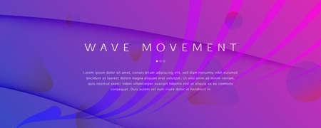 Pink Fluid Stripes. Business Elements. Abstract Dynamic Landing Page. Graphic Wave Brochure. Fluid Stripes. Flow Shape Illustration. 3d Flow Texture. Purple Fluid Stripes. Minimal Magazine. 矢量图像