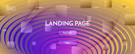 Fluid Abstract. Flow Landing Page. 3d Line Poster. Vector Geometric Wallpaper. Bright Technology Magazine. Modern Dynamic Design. Wave Fluid Abstract. Business Flow Futuristic Banner. 矢量图像