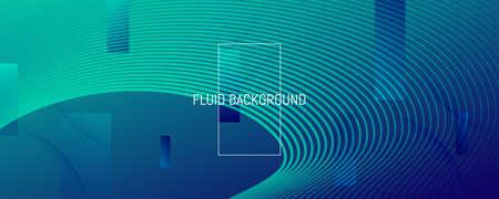 Dark Dynamic Wave. Fluid Abstract Liquid. Vivid Gradient Shape. Dynamic Wave. Vibrant Pattern. Flow Stripes. 3d Landing Page. Geometric Wallpaper. Blue Technology Website. Dynamic Wave.