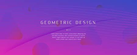 Pink Fluid Stripes. Business Layout. Abstract Gradient Landing Page. Vibrant Color Banner. Fluid Stripes. Flow Line Illustration. 3d Flow Pattern. Blue Fluid Stripes. Minimal Website.