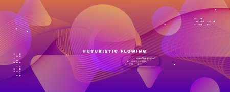 Abstract Fluid Background. 3d Geometric Concept. Flow Lines Brochure. Purple Abstract Fluid Background. Curve Vibrant Landing Page. Technology Website. Vivid Shapes. Abstract Fluid Background.