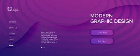 Fluid Background. Abstract Flow Lines Wallpaper. Vector Gradient Poster. Curve Digital Illustration. Purple Vibrant Stripes. Dynamic Fluid Background. 3d Texture. Color Fluid Background.