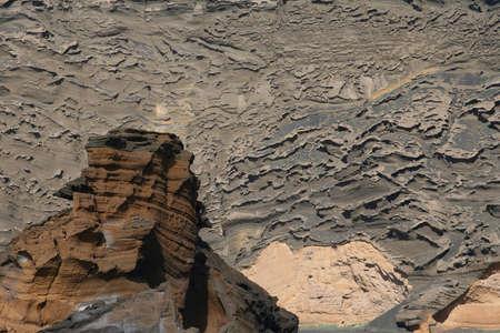 erosion: Artwork of nature bij erosion
