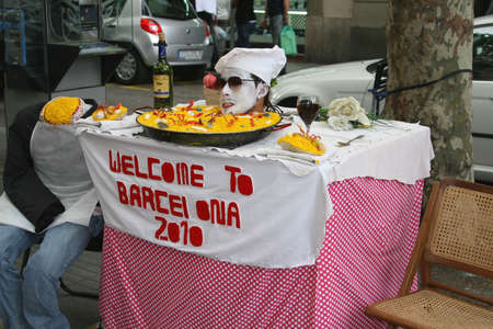 citytrip: Welcome to Barcelona