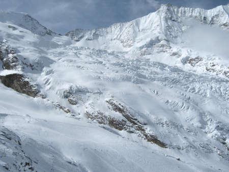 Saas Fee: Winter wonderland in the Alps