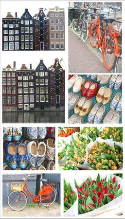 Impressions of Amsterdam Stock Photo - 15091384