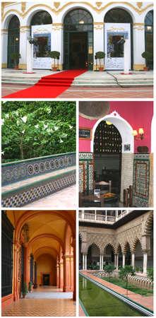 Impressions of Sevilla Spain Stock Photo - 15318768