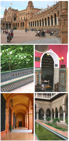 impressions: Impressions of Sevilla Spain
