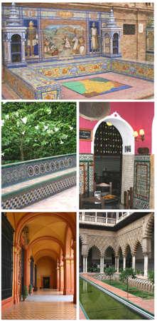 citytrip: Impressions of Sevilla Spain