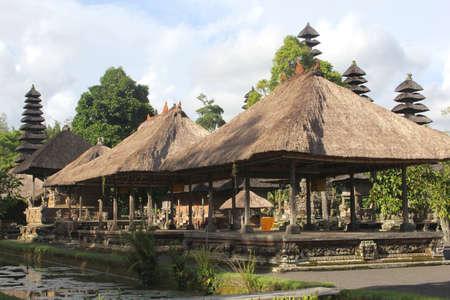 pura: Pura Taman Ayun in Mengwi at Bali