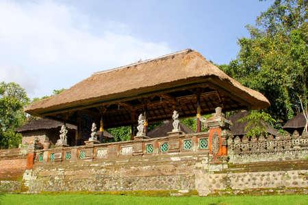 taman: Pura Taman Ayun in Mengwi at Bali