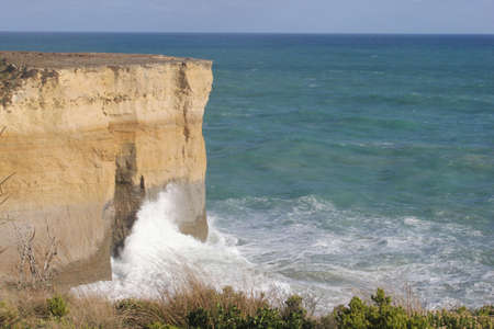 Great Ocean Road in Australia photo