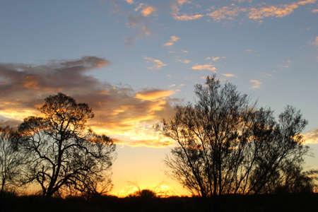 ayers: Sunset at Uluru Ayers Rock Australia