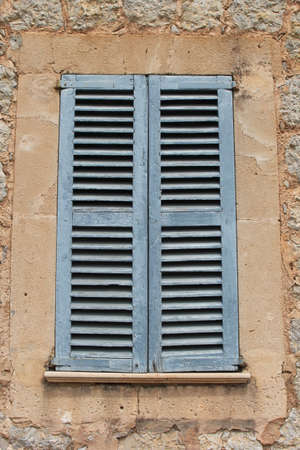 timberland: Ancient Mediterranean architecture at Mallorca