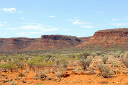 kings canyon national park: Kings Canyon in Watarrka National Park, Australia