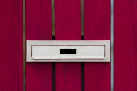letterbox photo