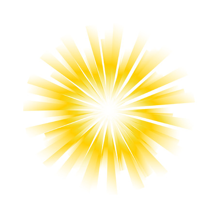 sunburst: background