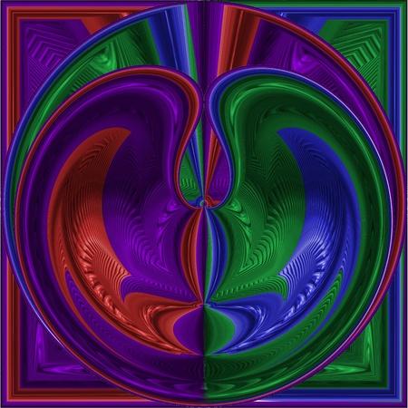 Colourful Fantasy