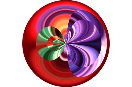 Loop in circle