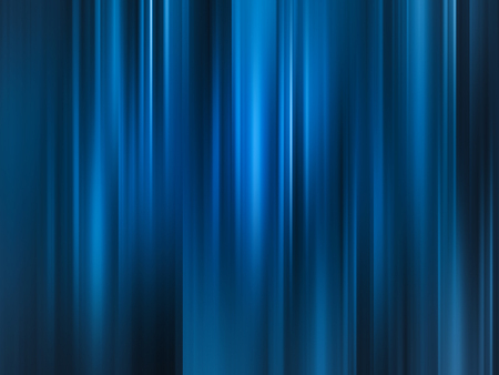 Abstract background blur motion soft blue curtain Imagens - 65554963