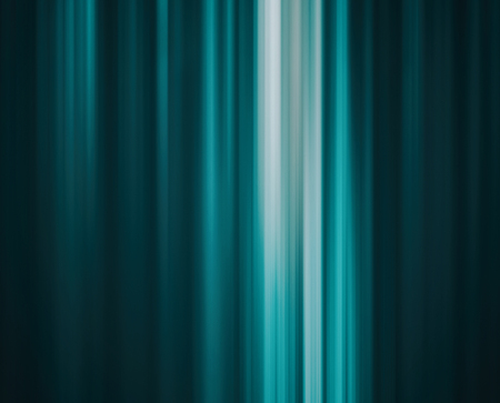 Abstract background blur motion vertical green Imagens - 65554971