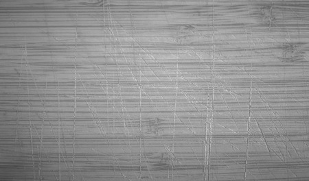 scratched: Scratched wooden background black and white
