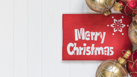 cristmas card: Merry Cristmas gift. Merry Cristmas and happy new year card.