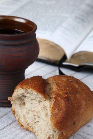 Holy communion photo