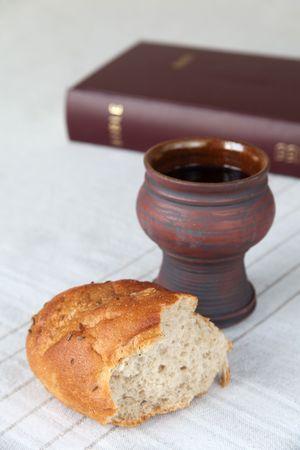 Holy communion Stock Photo - 6239160