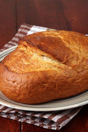 breadloaf: Loaf of bread