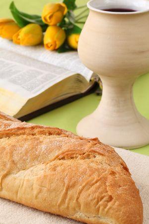 supper: Communion
