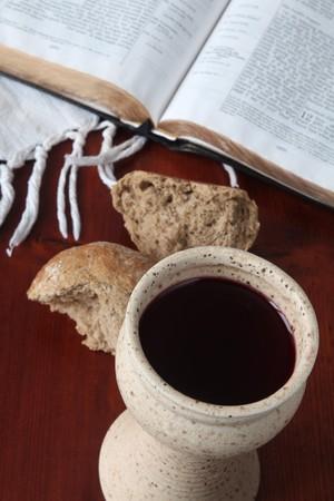 Holy communion Stock Photo - 7038143