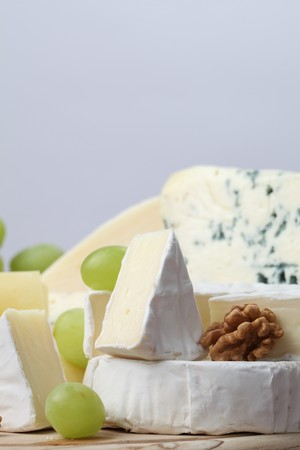 Cheese board Stock Photo - 7160540