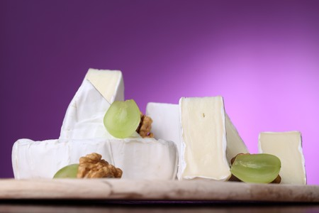 camembert: Camembert