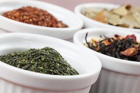 sencha: Tea collection - focus on bancha green tea