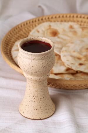 Holy communion Stock Photo - 8504068