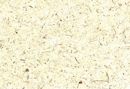 Natürliche Banane Papier aus Pflanzenfasern hergestellt Standard-Bild - 10277937