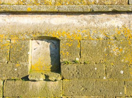 embrasure: Historic fortification on the Weserwall in Nienburg
