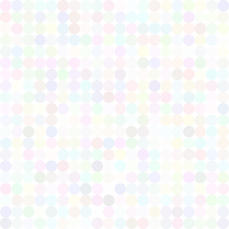 Sequins dotted iridescent pattern. Pearl scale stylized background.